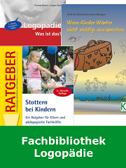 Fachbibliothek Logopädie