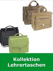 Kollektion Lehrertaschen