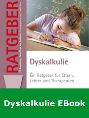 Dyskalkulie EBook