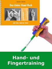 Hand- und Fingertraining