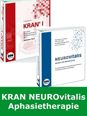 KRAN Komplexe Ressourcenorientierte Aphasietherapie NEUROvitalis