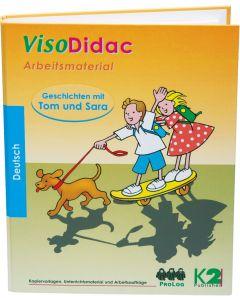 Tom und Sara Sprach- und Lesematerial