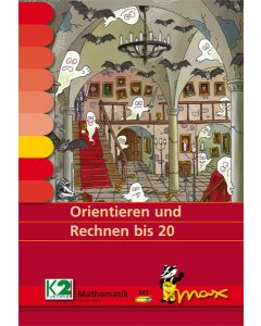 Max Lernkarten Rechnen bis 20