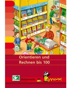 Max Lernkarten Rechnen bis 100