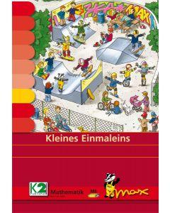 Max Lernkarten Kleines Einmaleins