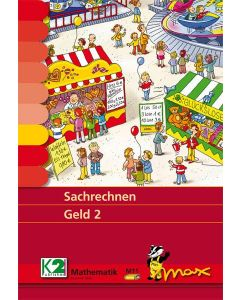 Max Lernkarten Geld 2