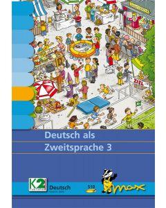 Max Lernkarten DaZ 3