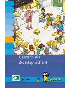 Max Lernkarten DaZ 4
