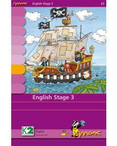 Max English Stage 3