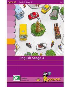 Max English Stage 4