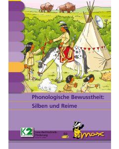 Max Lernkarten Silben und Reime