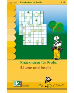 Max Lernkarten Profis Bäume Inseln