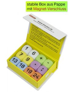 "Würfel-Set ""Mathematik"""