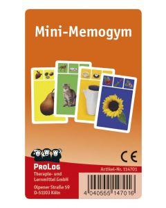 Mini Memogym
