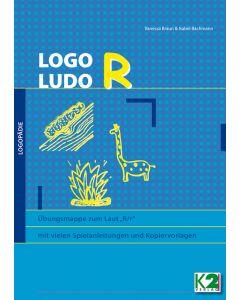 LOGO LUDO Übungsmaterial R