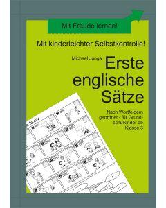 Erste englische Sätze PDF