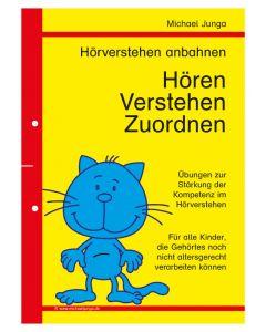 Hörverstehen anbahnen: Hören, Verstehen PDF