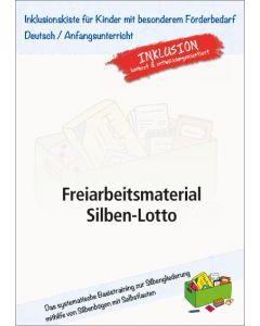 Silben-Lotto PDF