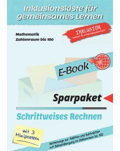 Sparpaket: Schrittweises Rechnen 1 und 2 E-Book