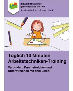 Arbeitstechniken-Training: Lineal PDF