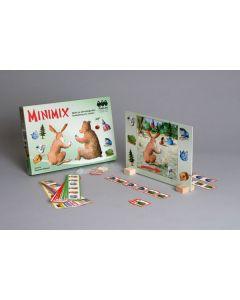 Minimix Artikulationsspiele