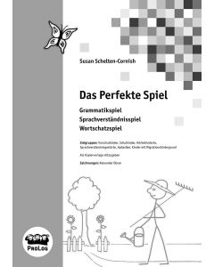 Das perfekte Spiel, Kopiervorlagen