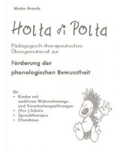 Holta di Polta - Phonologische Bewusstheit