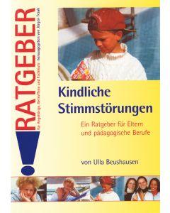 Kindliche Stimmstörungen eBook