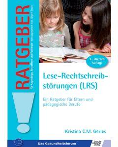 Lese-Rechtschreib-Störungen (LRS) eBook