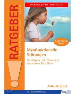 Myofunktionelle Störungen eBook