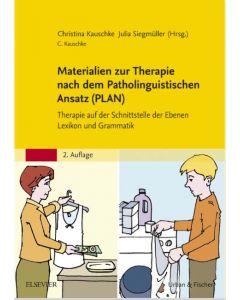 PLAN Heft Schnittstelle Lexikon und Grammatik