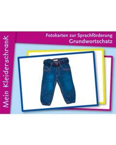 Fotos Wortschatz Mein Kleiderschrank