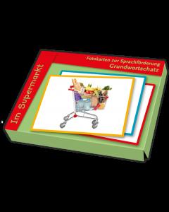 Fotos Wortschatz Im Supermarkt