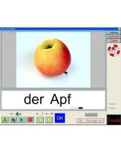 Hören - Sehen - Schreiben, ELearning