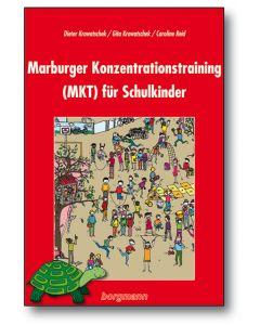 MKT Konzentrations-Training für Schulkinder