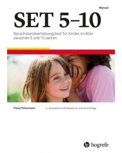SET 5-10 Sprachstands-Erhebung Test Kinder 5/10