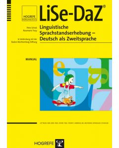 LiSe-DaZ Sprachstands-Erhebung DaZ