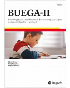 BUEGA-II Basisdiagnostik Entwicklungsstörungen