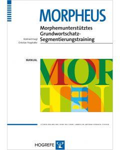 MORPHEUS Grundwort-schatz Trainingsprogramm