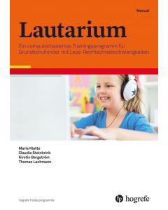 Lautarium - Computer LRS-Training - Schullizenz