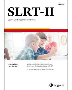 SLRT-II - Lese- und Rechtschreibtest