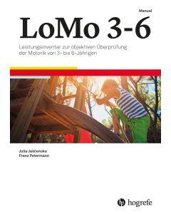 LoMo 3-6 Motoriktest