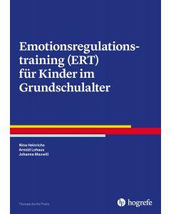 Emotionsregulations-Training (ERT) für Kinder