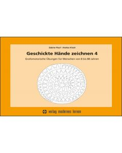 Geschickte Hände zeichnen 4 - Grafomotorik Automat.