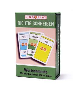 Wortschmiede - Mit Wortbausteinen...