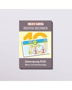 Zehnersprung PLUS - meine erste Rechenstrategie
