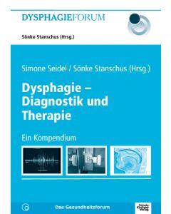 Dysphagie Diagnostik und Therapie eBook