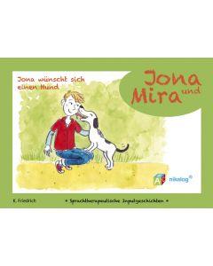 """Jona und Mira """"Jona wünscht sich einen Hund"""""""