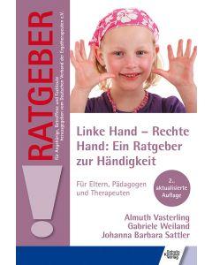 Linke Hand - Rechte Hand E-Book