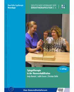 Spiegeltherapie in der Neurorehabilitation eBook
